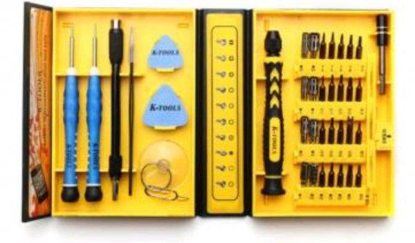 Banggood 38 in 1 multifunktions Tool für Handys und Co