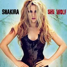 [Android]Shakira She Wolf umsonst