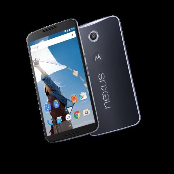 Nexus 64GB Blau