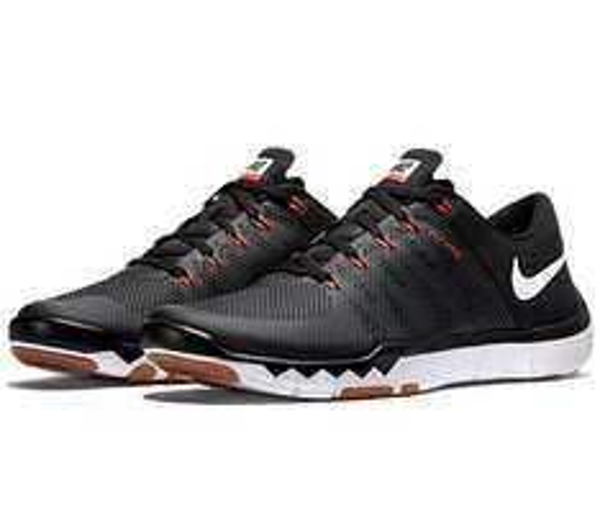 Nike Free Trainer 5.0 V6 schwarz (neuestes Modell) für 72,00 € statt 99,95 € (5€ bei Newsletteranmeldung möglich + mit qipu 8% extra möglich)