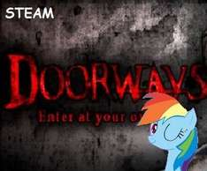 Doorways: Complete Collection 1-3 (STEAM Key Giveaway)