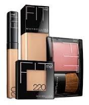 (Rossmann) Maybelline Make-Up Übersicht ab 3,20€ (Angebot+Coupon)