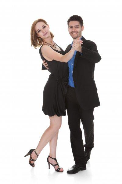 [LOKAL BIELEFELD] Tanzkurs für zwei Personen für die Hälfte