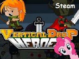 Vertical Pop Heroes HD (STEAM Key Giveaway / Indiegala.com)