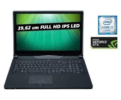 "[One] One Gaming Notebook K56-6O mit ""i7-6700HQ"" ""8192 MB DDR3"" ""500 GB Hybrid Festplatte"" ""2048 MB NVIDIA GeForce GTX 960M"""
