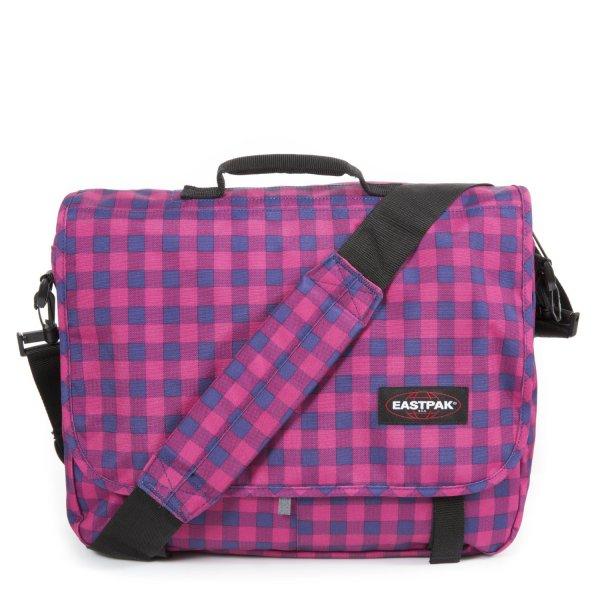 [Amazon] Eastpak Senior Laptop Umhängetasche 40cm 20 Liter ab 15,06€ mit Prime
