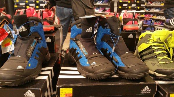 [Lokal: Outlet Zweibrücken - Adidas Store] Adidas Terrex Conrax CH CP blue