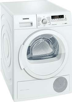 Siemens WT46W261 Wärmepumpentrockner / A++ / 8 kg bei Amazon für 343 Euro inkl. Verstand statt 598 Euro