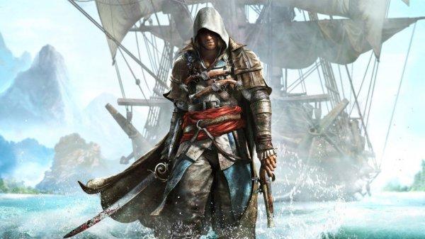 [Uplay] Assassins Creed IV: Black Flag (PC) und Season Pass für jeweils 5,00€ und div. andere @ Gamersgate