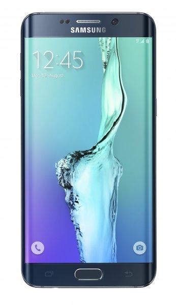 Samsung Galaxy S6 Edge Plus scshwarz 32GB für 691,90€ @clevertronic