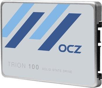 [ZackZack] OCZ Trion 100, SSD,480 GB, Solid State Disk 2,5 Zoll Festplatte für 134,90€