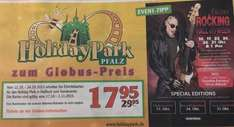 Holiday Park 17,95€ statt 29,95€