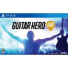 [Müller] Guitar Hero Live PS4 oder XBOX One