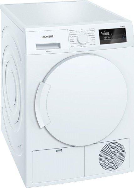 [Redcoon Late Night] Siemens WT43H000  Wärmepumpentrockner, Display, 7kg, A+