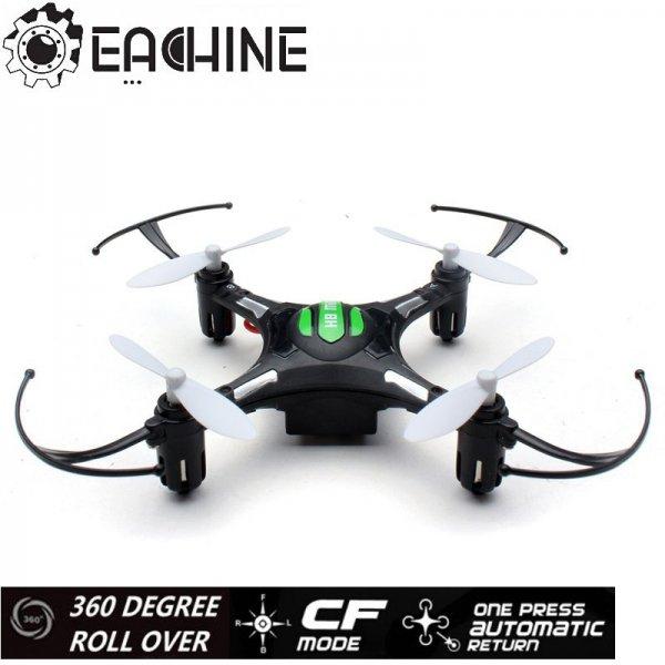 [Preisfehler] Eachine H8 mini Quadrocopter Headless Mode für 1,78 € [banggood]