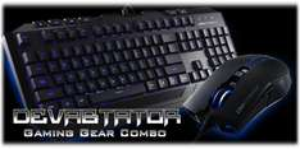 [NBB] Cooler Master beleuchtete Gaming Maus + Keyboard inkl. Versand 17,99 €, nächster Preis 27,99