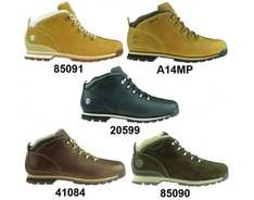 [Allyouneed / Outlet46] TIMBERLAND Splitrock Hiker Stiefel Schuhe Herren-Boots 5 Modelle