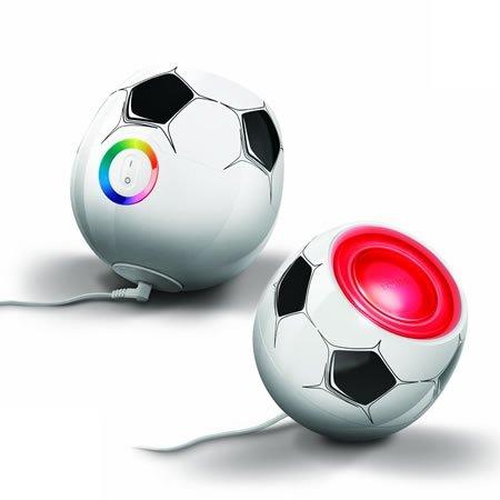 3 Stück Philips LivingColors Soccer Edition 6915055PH