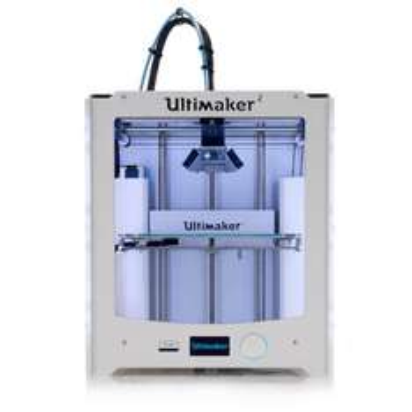 Ultimaker 2.0 3D Drucker