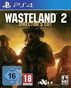 Wasteland 2 (PS4, Xbox One)