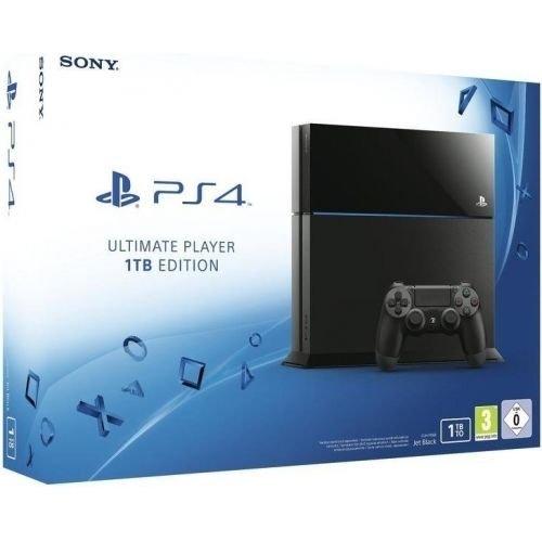 Playstation 4 - 1TB (1216B) für 339,90 € (+15fach Paybackpunkte für ~315€) @ebay