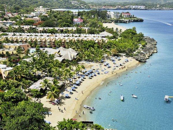 Dominikanische Republik ALL INKLUSIVE AB 778€