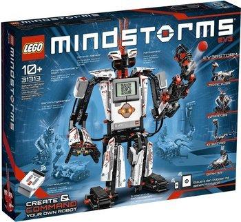 Lego Mindstorms EV3 jetzt auch @Amazon für 279,20