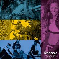 Crazy Tuesday bei Reebok - 25% Rabatt im Outlet auf bereits reduzierte Preise