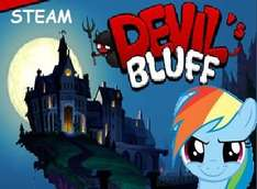 Devil´s Bluff (STEAM Key Giveaway / PlayDevilsBluff.com)