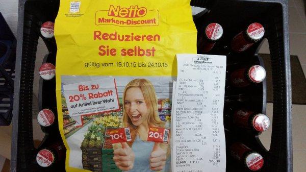 Kiste Hasseröder Premium Pils für 7,04 € bei Netto