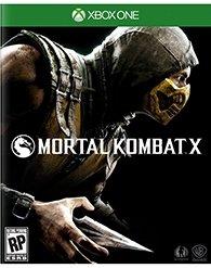 [HD Gameshop] Mortal Kombat X [AT 100% uncut Edition] (PS4 und XBoxOne) für je 34,99€ Versandkostenfrei