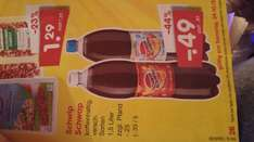 schwip schwap 1.5liter 49ct @ Netto am 24.10.2015