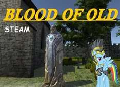 Blood of Old (STEAM Key Giveaway / Giveaways4ever.com)