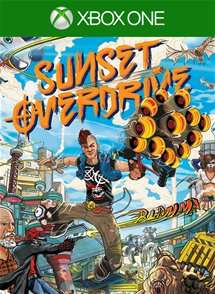 [g2a.com] Sunset Overdrive Xbox One (Download Code) ab €19,40