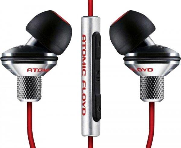 Atomic Floyd HiDefDrum für 80€ - In-Ear-Kopfhörer