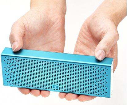 [BANGGOOD] Original Xiaomi Metalbox Bluetooth Lautsprecher [NEUE VERSION]