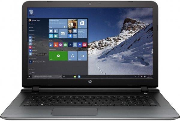"HP Pavilion 17-g052ng für 387,98€ @ NBB - 17,3"" Notebook mit 1TB HDD, 8GB Ram, Radeon R7"
