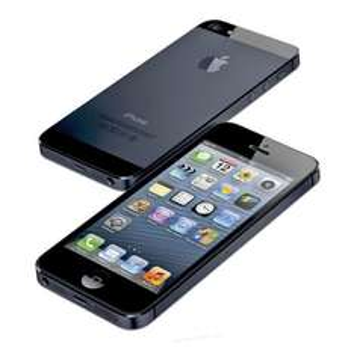 iPhone 5 64GB für 339€ @ eBay - neu, ohne Netlock/Simlock