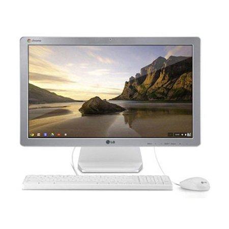 {GROUPON} LG Chromebase All-In-One-PC für 199€ anstatt 319€ bei idealo
