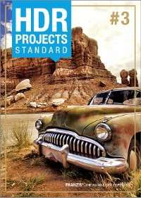 HDR projects 3 (Win + Mac) für 29,99€