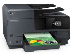 (Surffact) HP Officejet Pro 8610 e-All-in-One-Drucker-Bestpreis plus Cashback 30€!- Effektiv: 98,67€