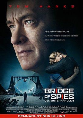 """American Express:  Vorpremiere von """"Bridge of Spies - Der Unterhändler"""""""