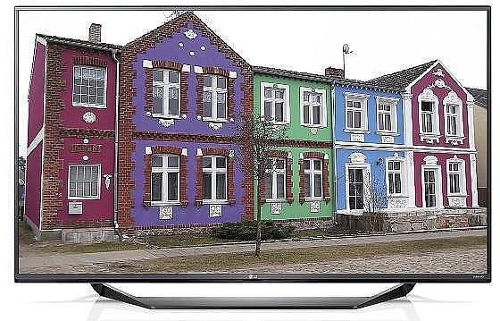 "[Digitalo] LG 55UF675V 55"" UltraHD TV mit Triple Tuner für 699€"