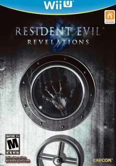 [Nintendo-Shop-Download:] Resident Evil Revelations für Wii U für 9,99 Euro
