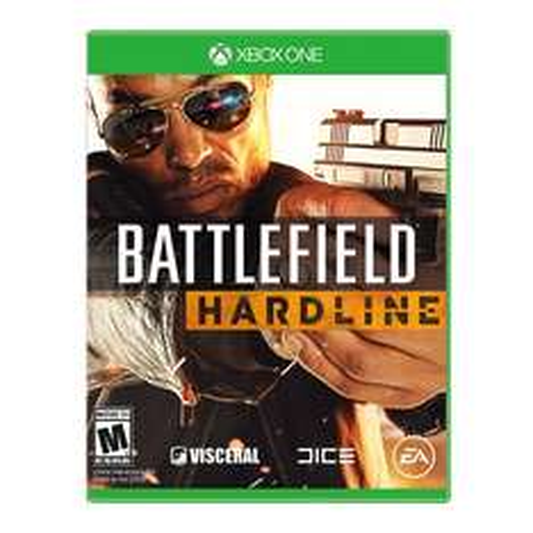 [EA Access] Xbox One Battlefield Hardline Kostenlos für EA Access Besitzer...