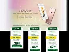Smartmobile iPhone 6s 16/64GB