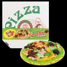 (Action)LOOK O LOOK Jungle CANDY PIZZA für 2,99€(Wochenangebot)