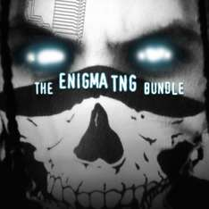 [MP3/FLAC] ♫ The Enigma TNG Bundle ♫ @ Groupees