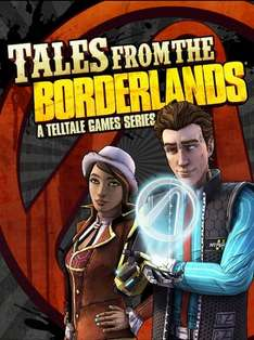 "[PSN CAN] ""Tals from the Borderlands"" & ""Game Of Thrones"" (PS4) jew. EP1 für 0,00€/$"