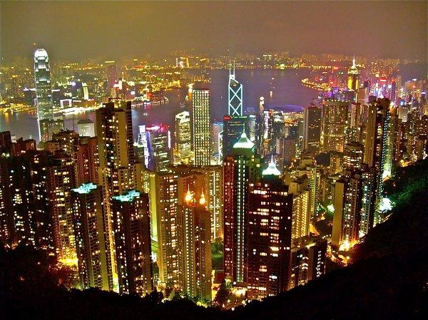 Flug Frankfurt - Hongkong über Weihnachten (Emirates)